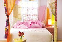 Karis' Big Girl Room / by Andrea Collison