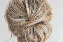 Hair style / Cabello