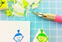 Arts & Crafts - Stamping