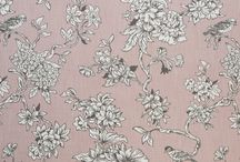 Colour Fabrics: Pinks