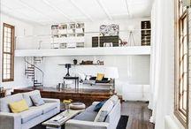 Living room / by Cheryl Hankins Workman