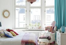 Home & Decor / References and ideas for home.