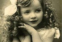 Vintage blackwhite