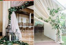 Bryllup - diy's
