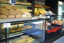 Κυρίτσης Bakery Ελαιώνας / Κυρίτσης Bakery στον ελαιώνα by Tech Cool Kondilis