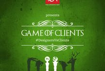 SDA Game of Clients