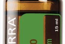 Essential Oils: Single Oils!
