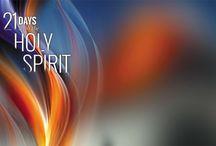 21 Days of the Holy Spirit