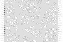 Oficinas / Plantas y diseños de edificios y locales de oficinas
