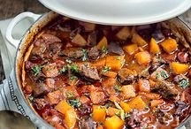 One Pot Winter Dishes