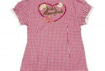 Kindertrachtenmode für Mädchen und Jungen / Coole Trachtenmode für Mädchen und Jungen. Traditionelle Trachtenkleidung für Kinder mit einem Hauch aktueller Fashion!