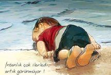 siria em guerra