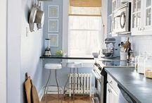 Kuchyň / vybavení a nápady do kuchyně