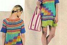 tricotaj / modele