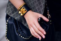 Fashion delight / Fun and beautiful fashion, accessories and details