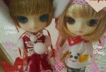 Dolls / dollfie, dal, pullip, bjd...