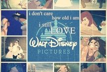Disney / by Erinn Guthro