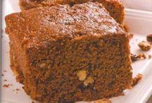 Torta de miel receta judia