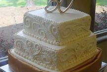 Anniversary Cake 50Th