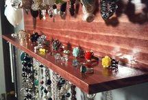 Jewlery storage  /