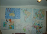 Homeschooling-Geography / by Chrissy Walser