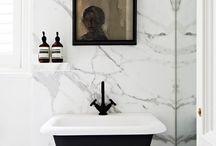 Bath Time / Bathroom design