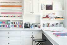 Living - Craft room