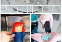Cleaning hack