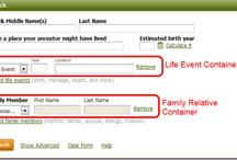 Genealogy Time