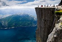 Adventure - Norge