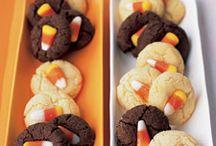 Holiday Baking / by Melinda Wigley