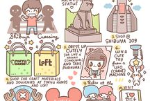 things to di in Japan