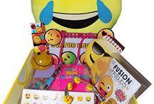 emoji present ideas