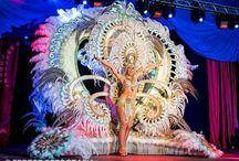 musas del carnaval