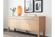 muebles bajos Ikea