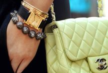 Arm Candy  / Fabulous arm candy