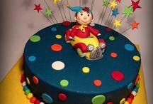 nody cake