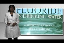 Fluoride ~ Not in Our Water