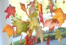 fall / by Doreen McGauvran