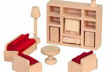 muebles niñas