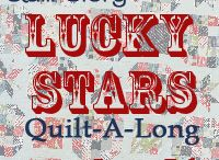 Quilt Alongs and BOMs