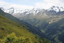Wandern und Ausflüge in Deutschland und Österreich