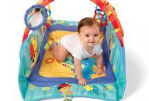 Deka na hraní Bright Start / Deky na hraní pro děti od narození  www.kocarky-michael.cz