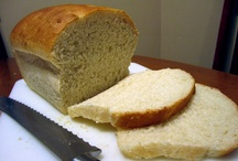 bread / by Brandy Cobble
