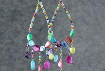 jewelry ideas / by Debra Meyers