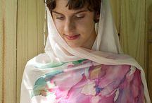 Silk. Textil.  design. style.  divat / Anyagok, kelmék, divat és ami hozzátartozik..