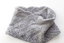 knit :: neck protectors