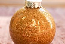 Ornaments / by Coupon Sandra