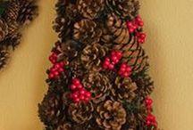 Рождественские штучки