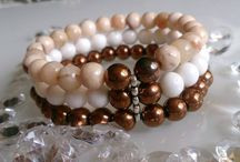 Biżuteria Kryształkownia / Biżuteria autorska, wykonana z pasją